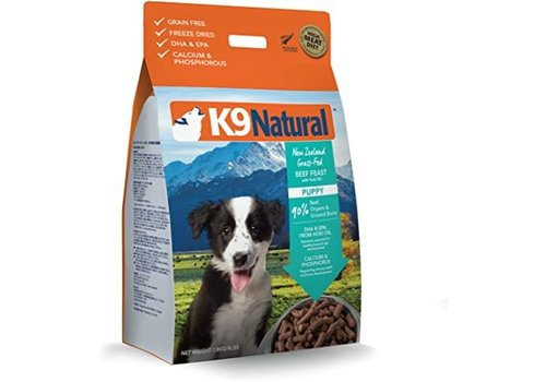 K9 Natural K9 Natural FD Puppy 4#