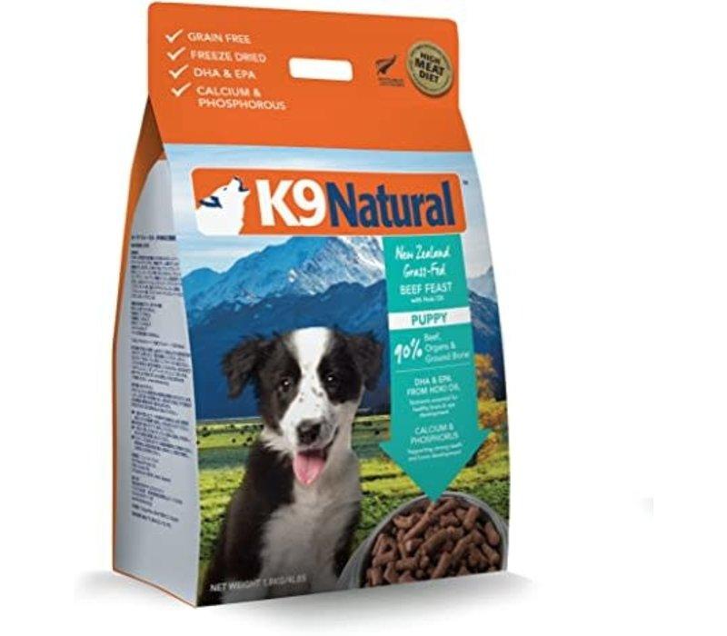 K9 Natural FD Puppy 4#