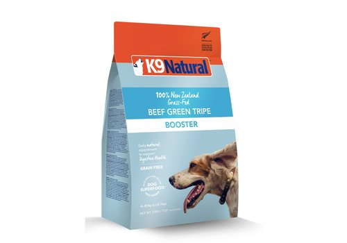 K9 Natural K9 Natural Freeze Dried Beef Tripe Dog 8.8z