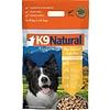 K9 Natural K9 Natural FRZ Dry Chix 4#