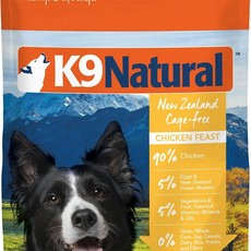 K9 Natural K9 Natural Freeze Dried Cage Free Chicken 4 lbs