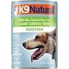 K9 Natural K9 Natural Lamb Green Tripe 13oz