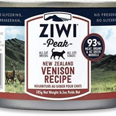 Ziwi Peak Ziwi Venison Cat 6.5oz