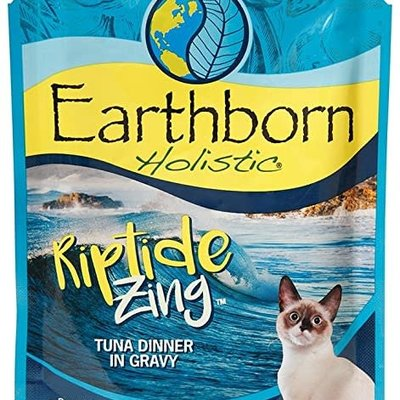 Earthborn EB Holistic Riptide Zing Pouches 3oz