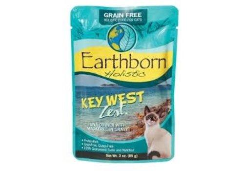 Earthborn Earthborn EB Holistic GF Key West Zest Pouches 3oz