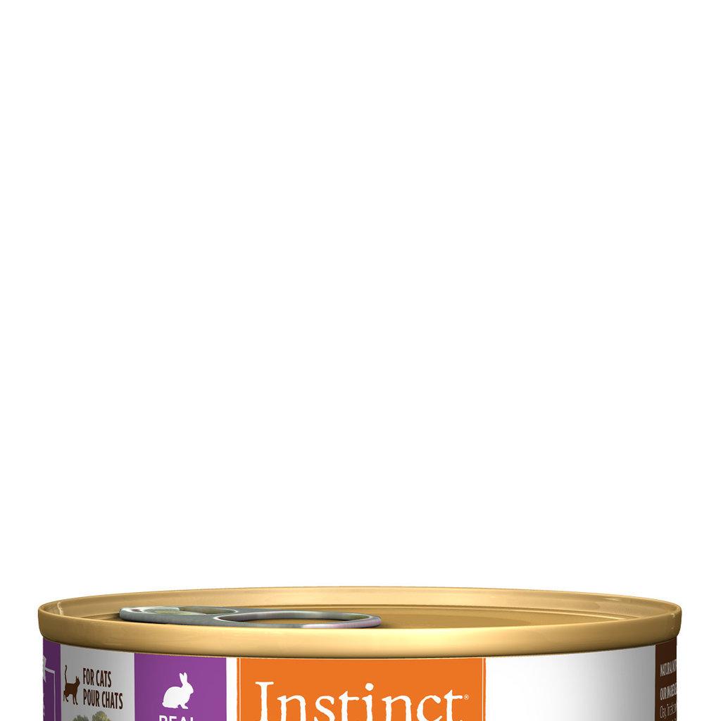 Instinct Instinct Rabbit Cat 5.5oz