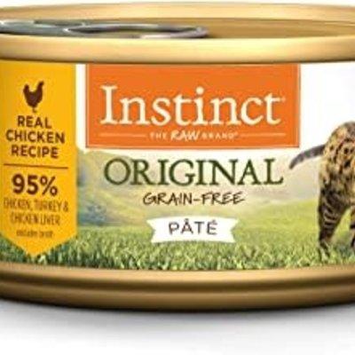 Instinct Instinct Cat Chicken 5.5oz