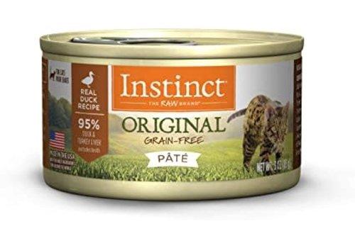 Instinct Instinct Duck 5.5oz Cat