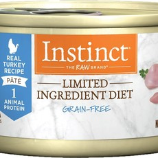 Instinct Instinct LID Turkey Cat 5.5oz