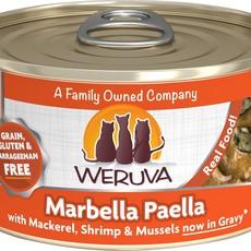 Weruva Weruva WRV Marbella Paella Cat 3oz