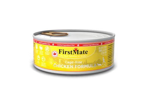 First Mate First Mate Cat Chicken 5oz