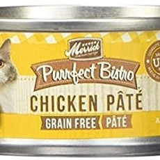 Merrick Merrick Purrfect Bistro Chicken 3oz
