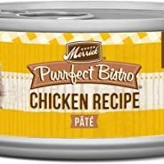 Merrick Merrick Purrfect Bistro Chicken 5.5oz