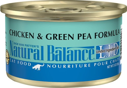 Natural Balance NB Chix LITCat 5.5oz