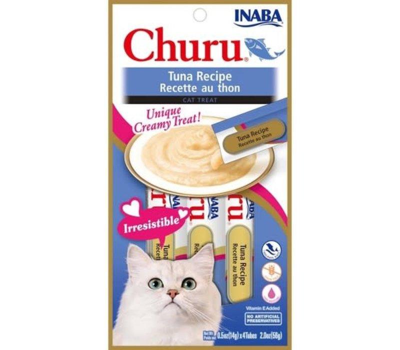 Inaba Churu Tuna
