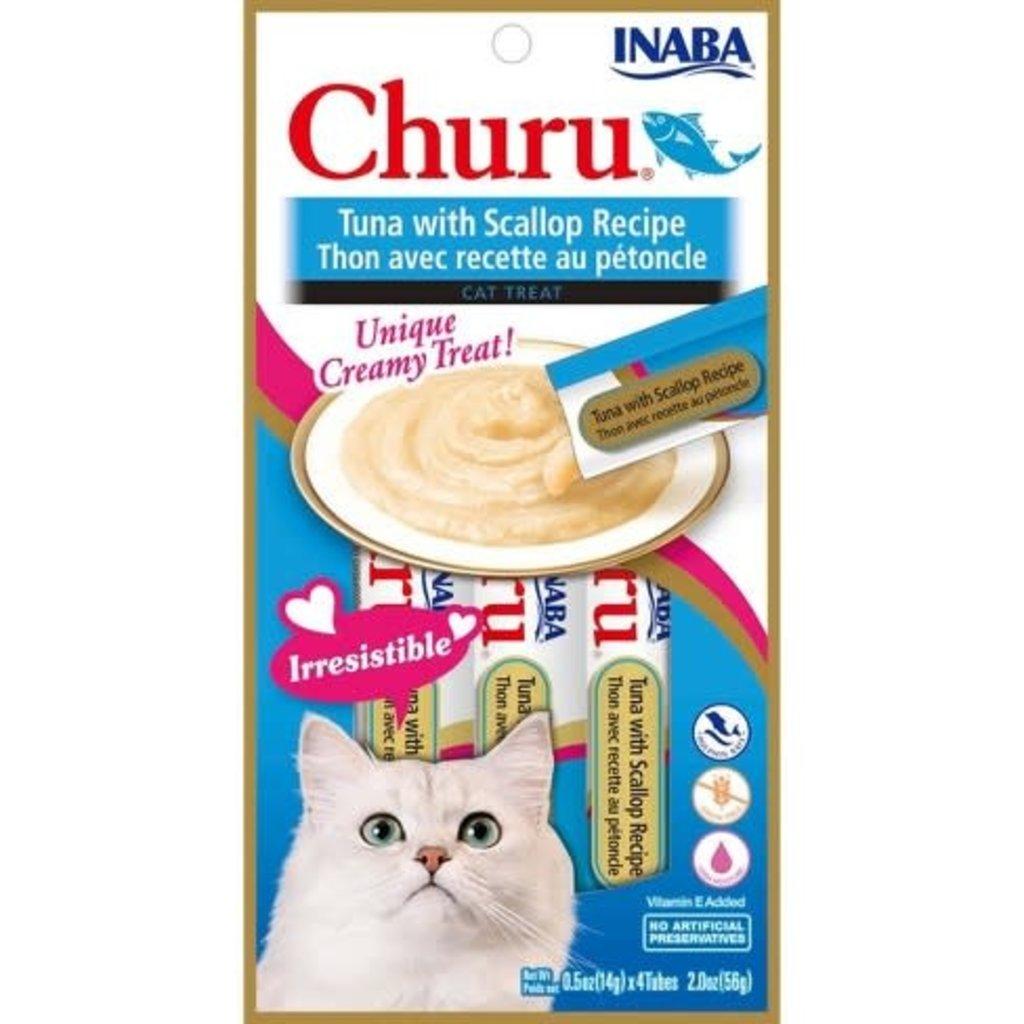 Inaba Inaba Churu Tuna with Scallop