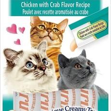 Inaba Inaba Churu Chicken with Crab