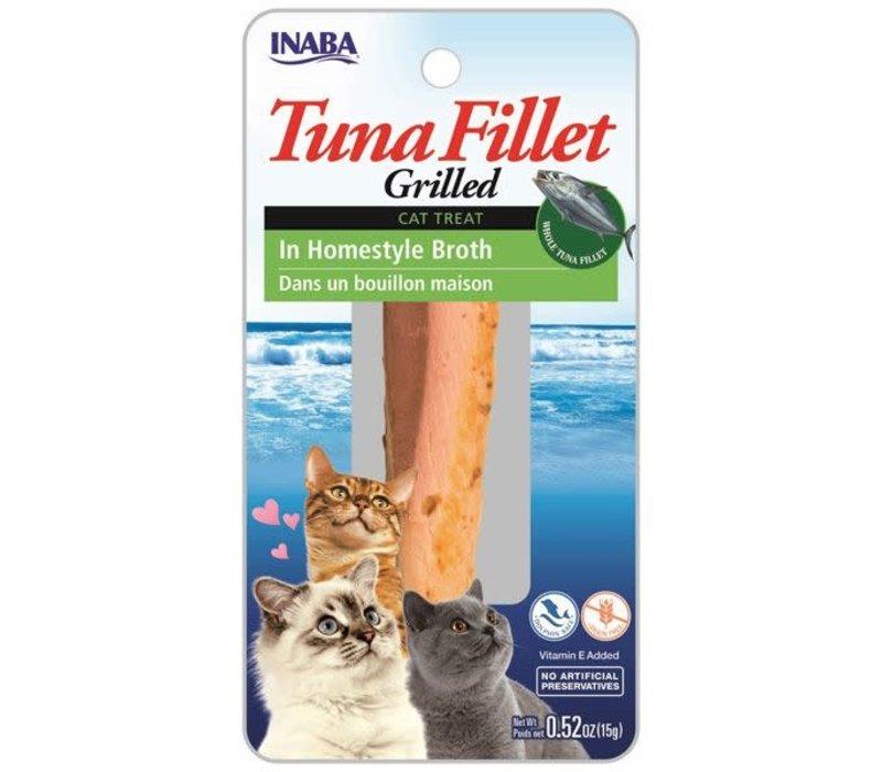 Inaba Tuna Fillet Homestyle Broth