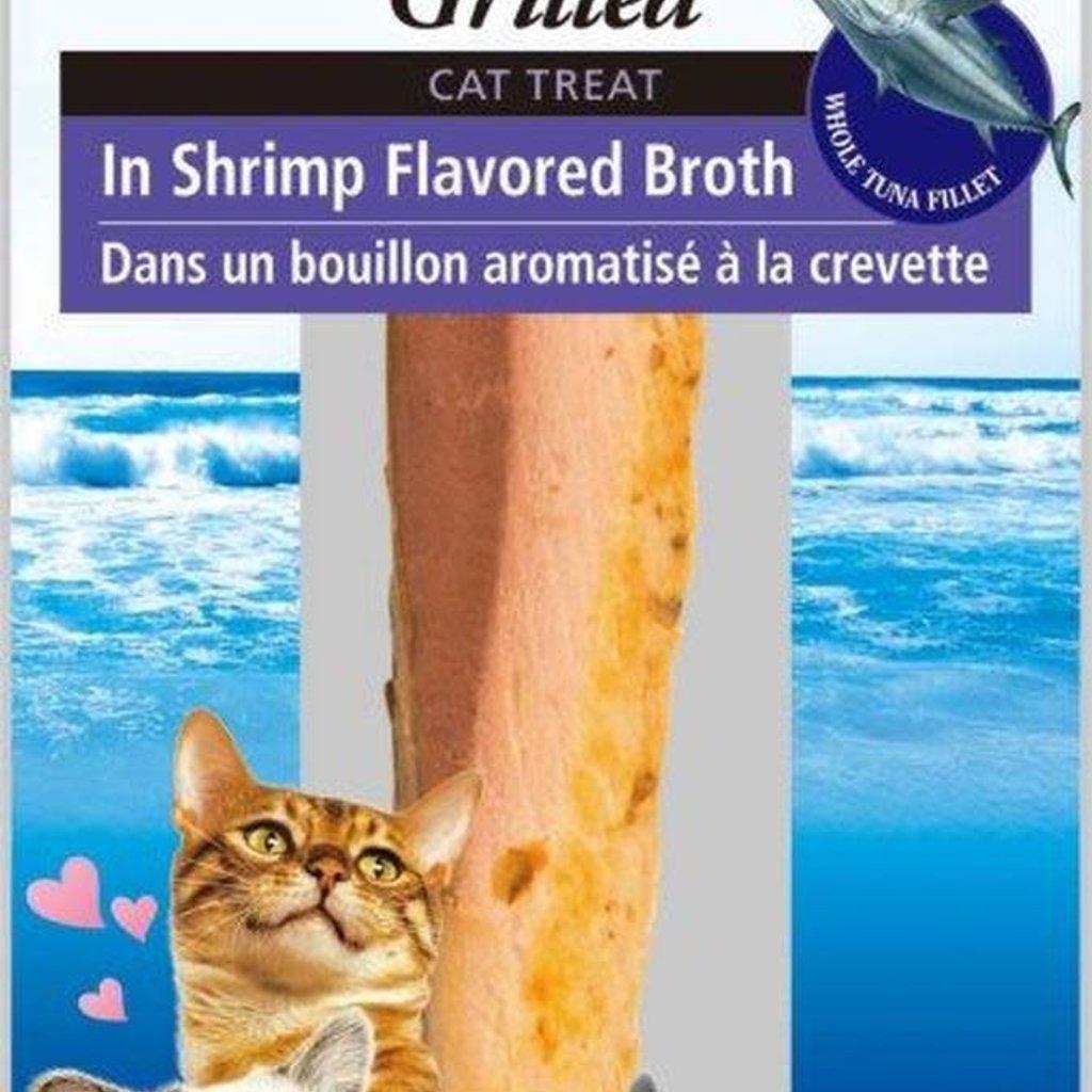 Inaba Inaba Tuna Fillet in Shrimp Broth