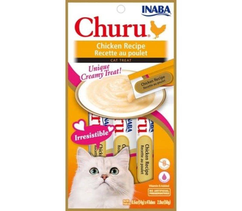 Inaba Churu Chicken