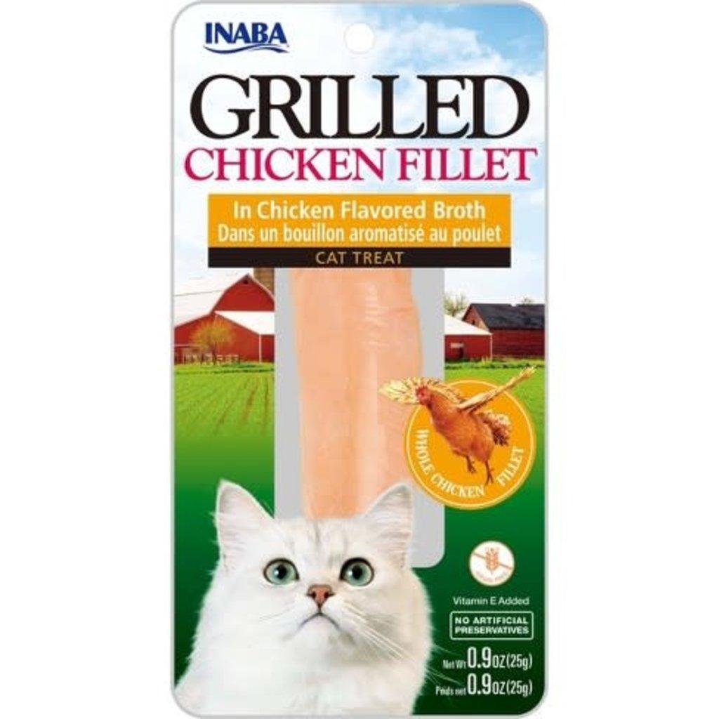 Inaba Inaba Chicken Fillet Chicken Broth