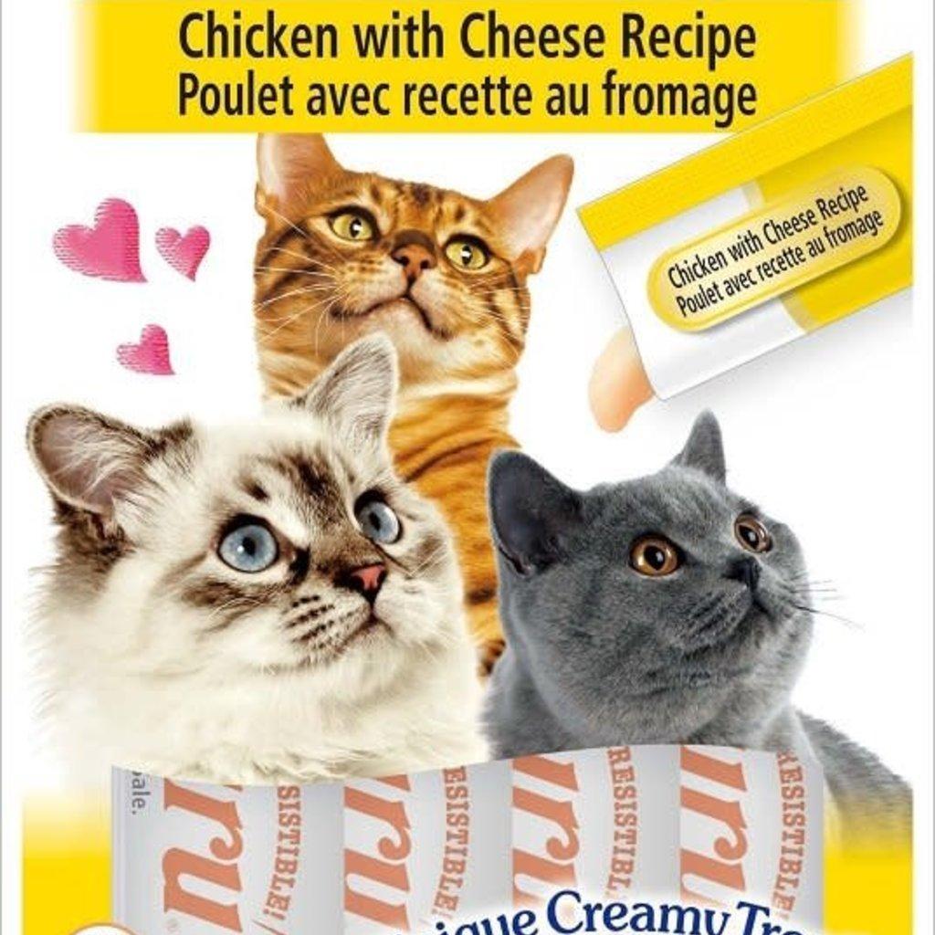 Inaba Inaba Churu Chicken with Cheese