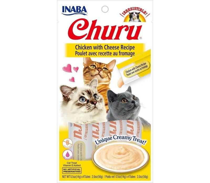 Inaba Churu Chicken with Cheese