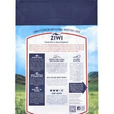 Ziwi Peak Ziwi Peak Air-Dried Dog Venison 2.2lbs