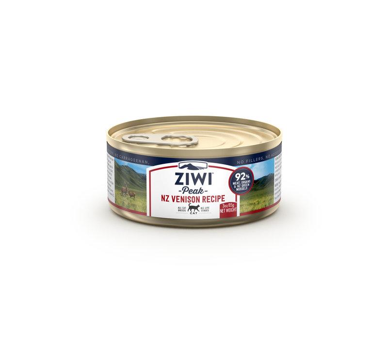 Ziwi Peak Cat Can Venison 3oz