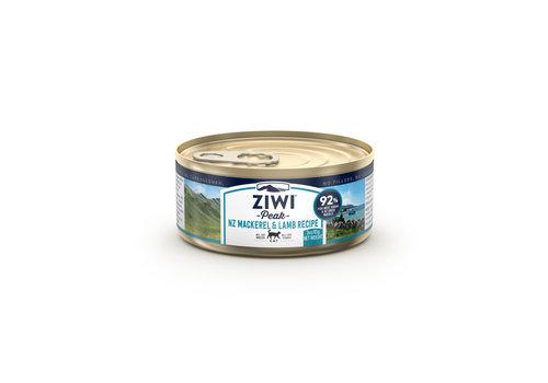 Ziwi Peak Ziwi Peak Cat Can Mackerel/Lamb 3oz