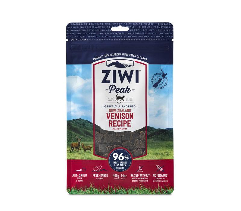 Ziwi Peak Air-Dried Cat Venison 14oz