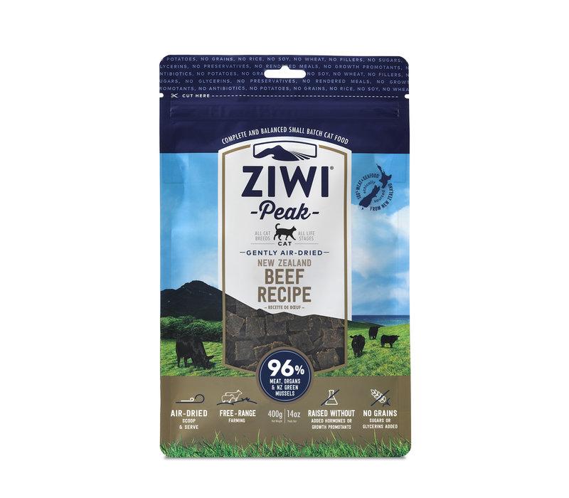 Ziwi Peak Air-Dried Cat Beef 14oz