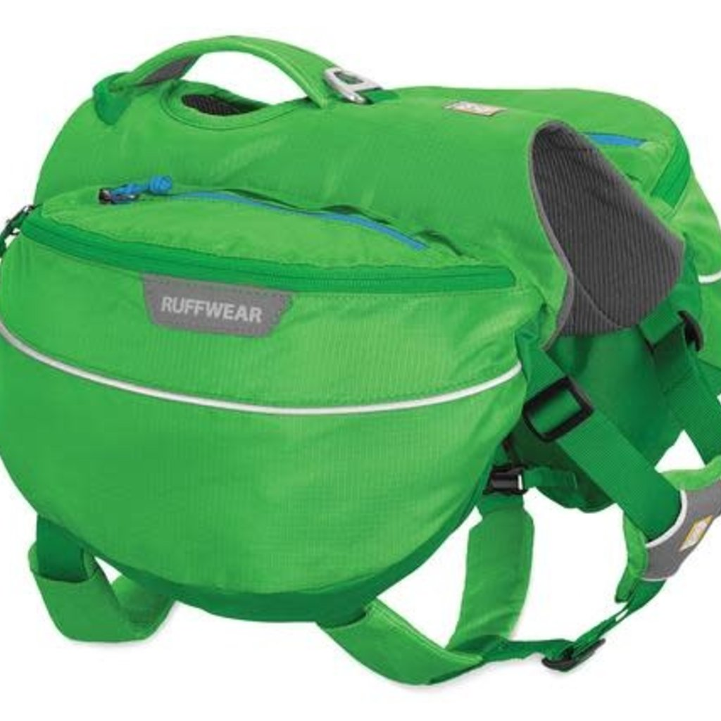 Ruffwear Ruffwear Approach Pack Green XS