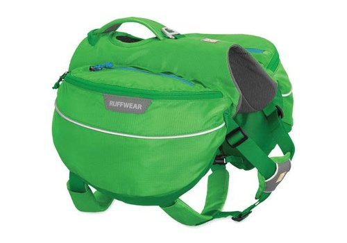Ruffwear Ruffwear Approach Pack Green S