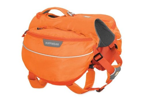 Ruffwear Ruffwear Approach Pack Orange M