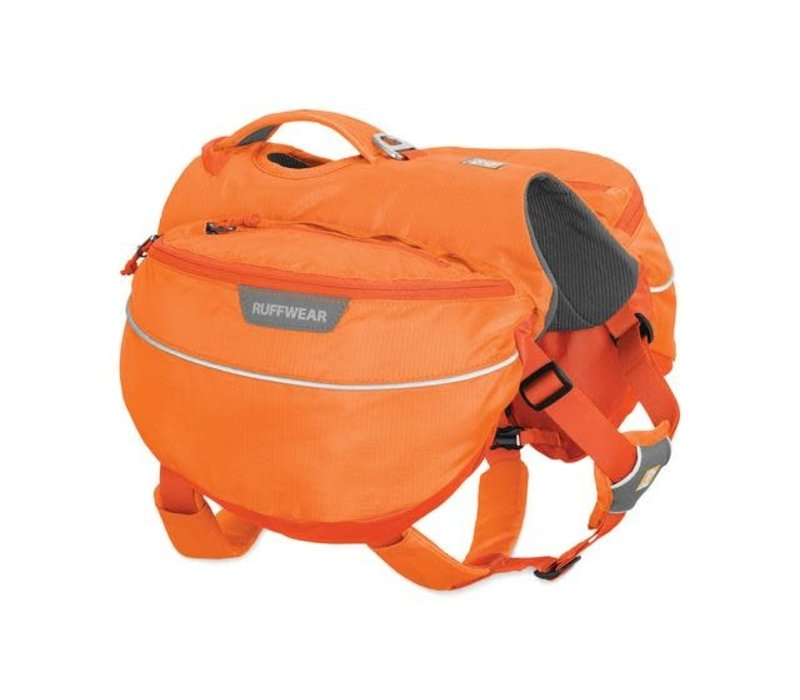Ruffwear Approach Pack Orange M