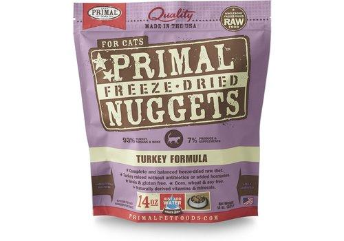 Primal Frozen Primal Turkey Cat 14oz
