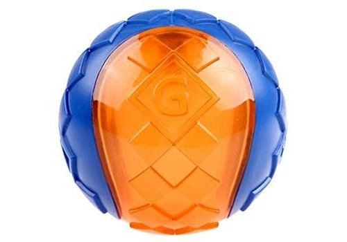 GiGwi Toys GiGwi Squeaker Ball Large