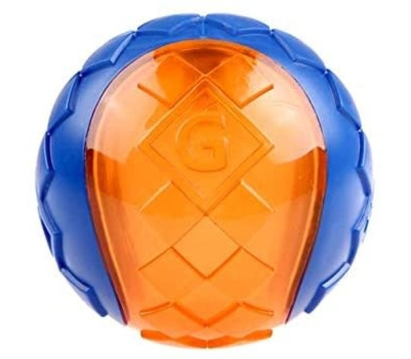 GiGwi Squeaker Ball Large