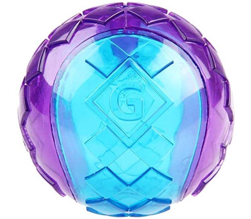 GiGwi Squeaker Ball Medium
