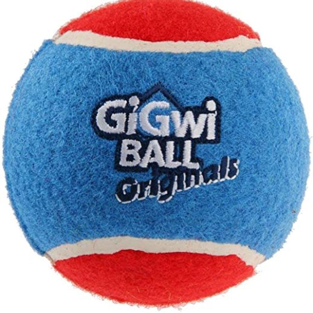 GiGwi Toys GiGwi Tennis Balls (3 Pack) - Large