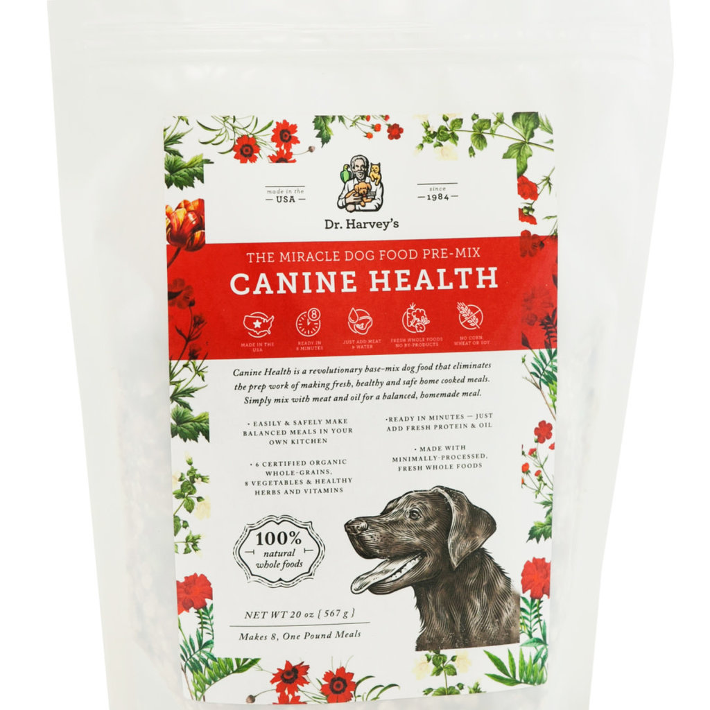 Dr. Harvey's Dr. Harvey's Canine Health 20oz