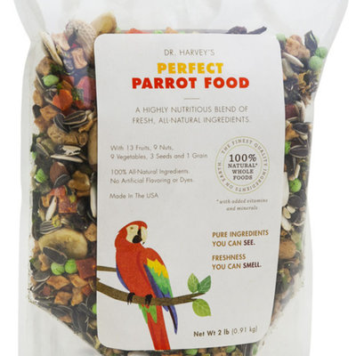 Dr. Harvey's Dr. Harvey's Perfect Parrot 2#