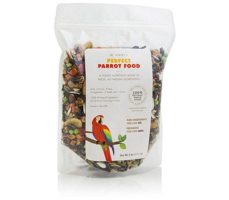 Dr. Harvey's Perfect Parrot 2#