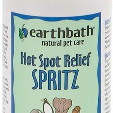 EarthBath Earthbath Spritz Hot Spot 8oz