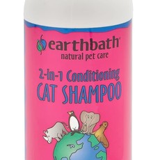 EarthBath Earthbath Shampoo Cat