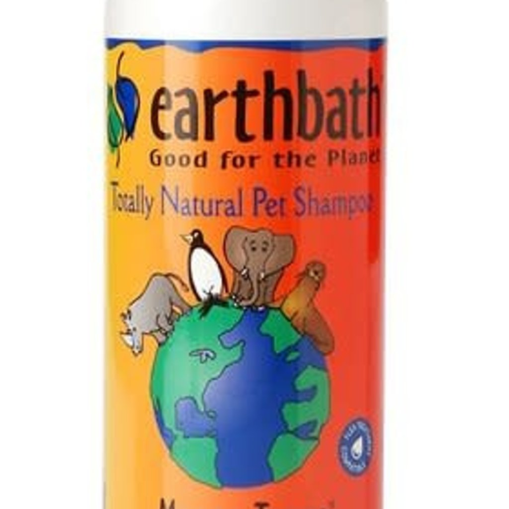 EarthBath Earthbath Mango Tango