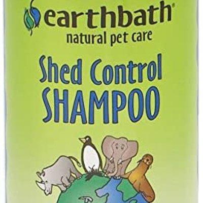 EarthBath Earthbath Shampoo Shed Ctr16oz