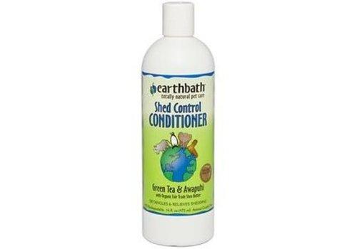 EarthBath Earthbath Conditioner Shed Control 16oz