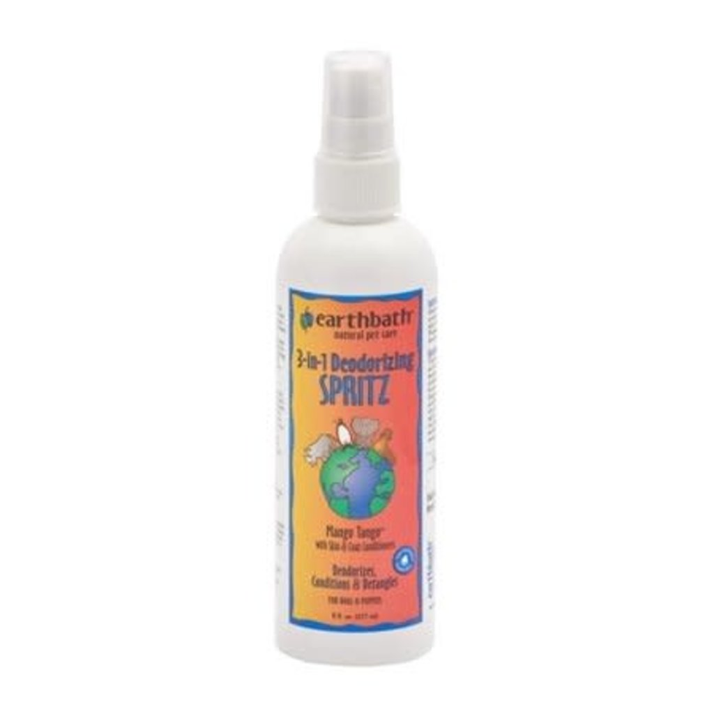 EarthBath Earthbath Spritz Mango Tan 8oz